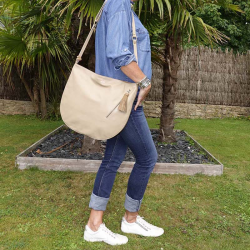 SAC MAELY TAUPE