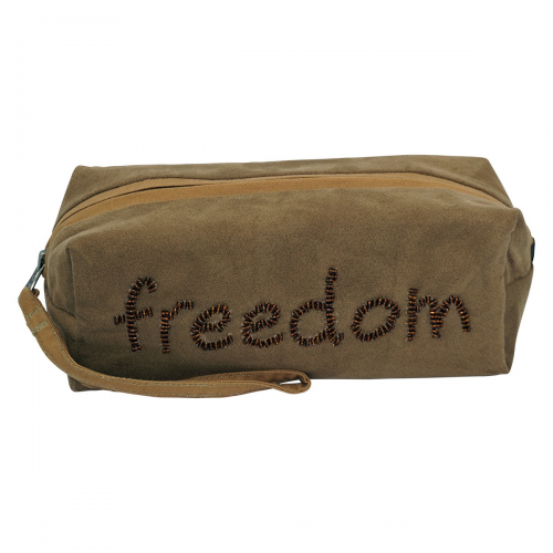TROUSSE FREEDOM TAUPE