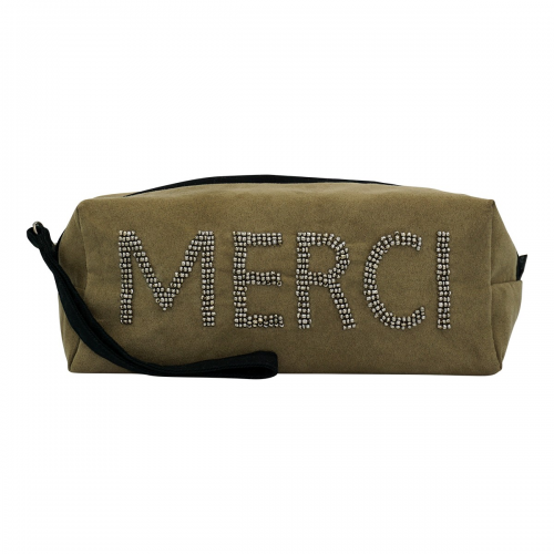 TROUSSE MERCI SABLE