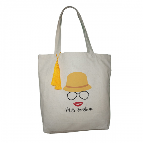 TOTE BAG MISS SUNSHINE