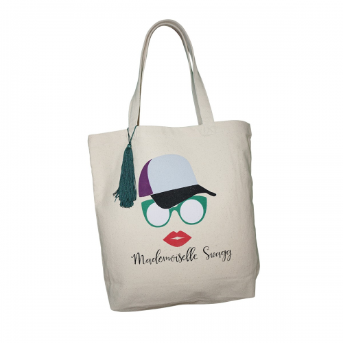 TOTE BAG MISS SWAGG