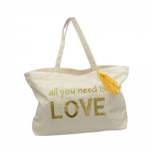 SAC ALL YOU NEED IS LOVE