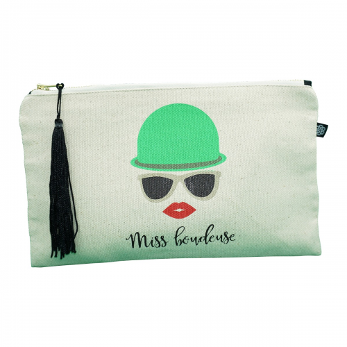 TROUSSE MISS BOUDEUSE