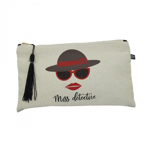 TROUSSE MISS DETECTIVE