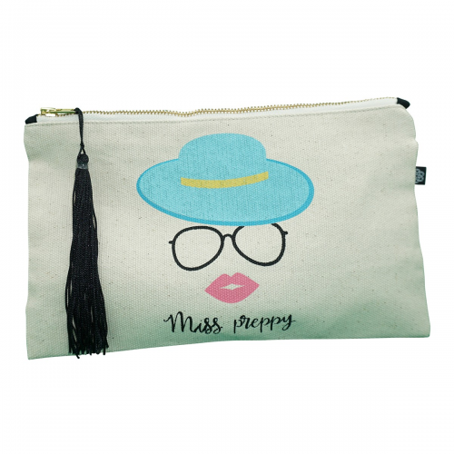 TROUSSE MISS PREPPY
