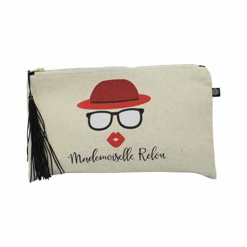 TROUSSE MADEMOISELLE RELOU