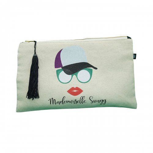 TROUSSE MADEMOISELLE SWAGG